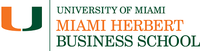 Miami Business School Logo