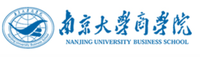 NANJING UNIVERSITY SCHOOL OF MANAGEMENT Logo